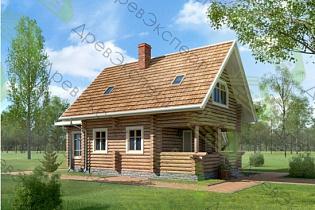 Изображение - Дома из оцилиндрованного бревна в кредит 45a82f0c5d592f5c21670be7840362a7