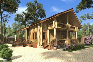Изображение - Дома из оцилиндрованного бревна в кредит 4f033283a1bd39baeace0de0e0006502