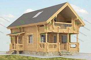 Изображение - Дома из оцилиндрованного бревна в кредит 791f3c7e84f125c3012c6e2e718008e1