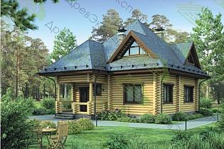 Изображение - Дома из оцилиндрованного бревна в кредит 91c05134c326ef987a3582500aed8fd1