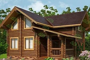 Изображение - Дома из оцилиндрованного бревна в кредит 975cfc935218bbe474e9341dbb6738af