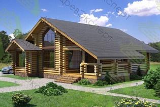 Изображение - Дома из оцилиндрованного бревна в кредит be2a6baeefe3c8648dcad3a0ada0f188