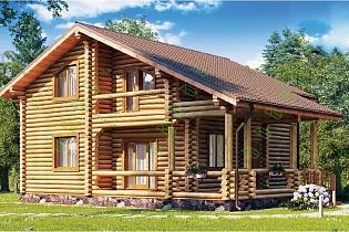Изображение - Дома из оцилиндрованного бревна в кредит d87fafba4a0883132e26704e04575d3d
