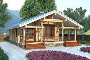 Изображение - Дома из оцилиндрованного бревна в кредит d9c065a68dfa52c9f0c7d00628260675