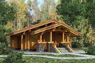 Изображение - Дома из оцилиндрованного бревна в кредит ea039b3b3bd3e957d61fb8e9dfa445f4